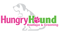 Hungry Hound Boutique & Grooming Logo
